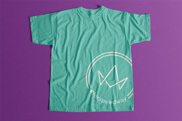 Way City Church - T-Shirt