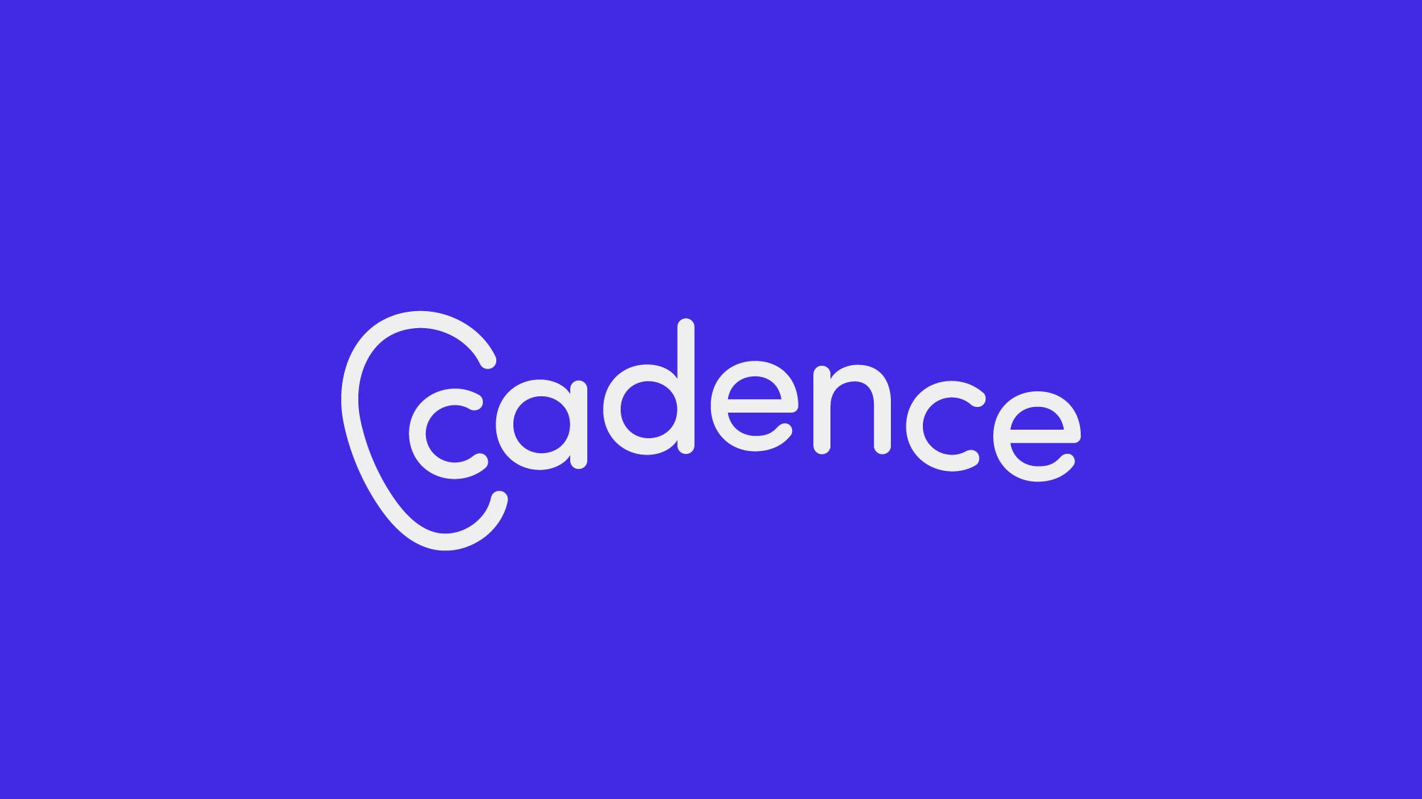 Cadence_Wordmark